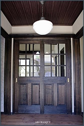 **今までの施工例 ドア シアワセノトビラアケテミマセンカ**_c0207890_17181132.jpg
