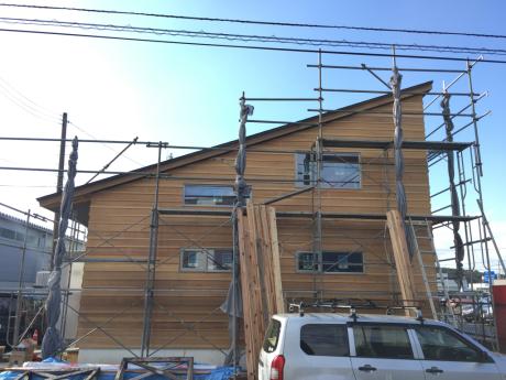山王臨海町の家_e0148212_15302028.jpg