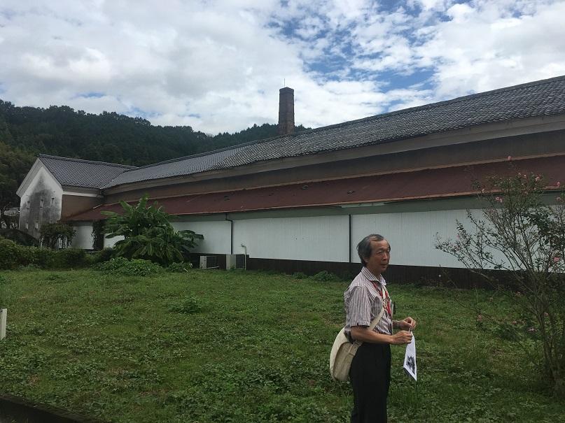 ハリテージマネージャー講習 in 内子町_e0028417_8515538.jpg