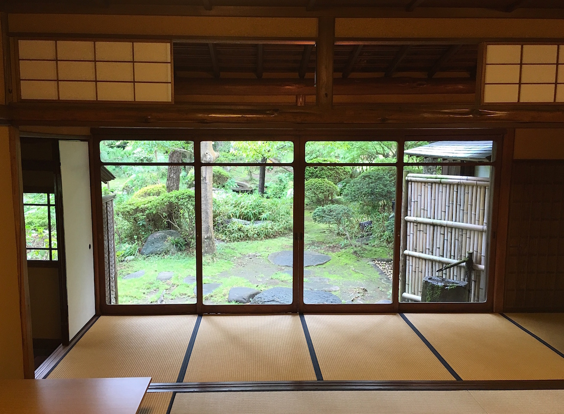 日本の旅、その4、沼津倶楽部/ Japan Trip 4, Numazu Club_e0310424_14124506.jpg