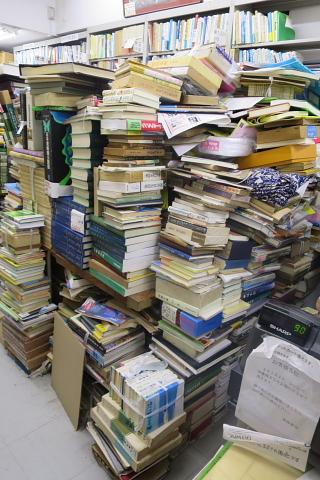 読書の秋に「ぶら古書店巡り」と「輪読会」_d0046025_2084924.jpg