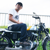 【Harley-Davidson 2】_f0203027_18511962.jpg