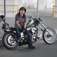 【Harley-Davidson 2】_f0203027_18514328.jpg