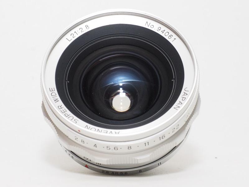 Avenon 21mm F2.8_c0109833_17304952.jpg