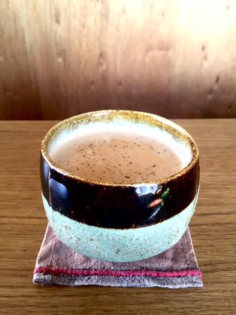 「weekend booksの お菓子の家 2」出店者のご紹介 amefri chai&craftさん。_e0060555_13252379.jpg