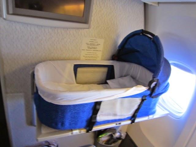 Alitalia seat assignment