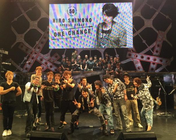 スペシャルライブ、終演!!_e0188079_21301858.jpg
