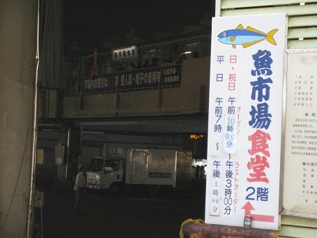 ★イカでシマチン釣りの魚市場食堂★_e0147297_1431075.jpg