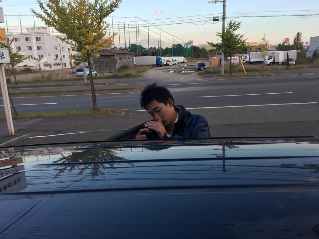 10月13日(木)☆TOMMYアウトレット☆あゆブログ♪自社ローン・ローンサポート_b0127002_17061083.jpg