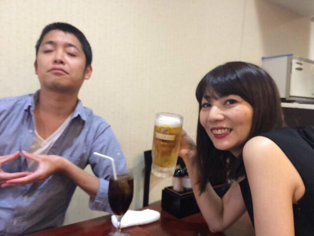 10/10 respect up-beat #2 @大塚ハーツプラス_f0085810_16185520.jpg