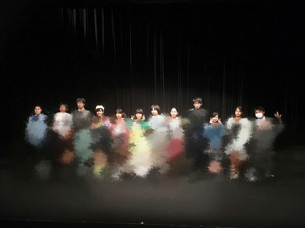 10月12日(水)  衣装Tシャツとパーカーと★byみのりーぬ_a0137821_15055657.jpg