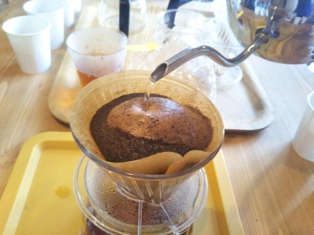 コーヒー試飲会_e0349922_15020983.jpg