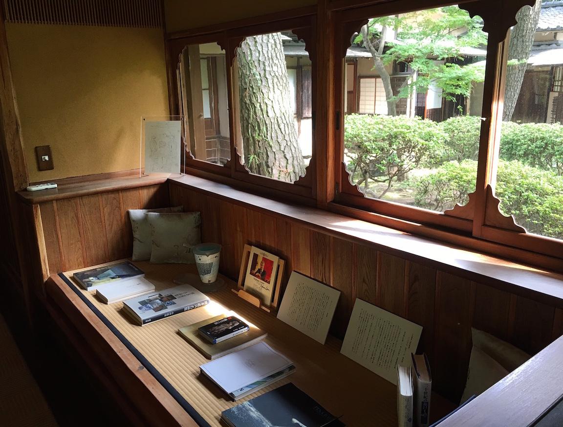 日本の旅、その4、沼津倶楽部/ Japan Trip 4, Numazu Club_e0310424_15424368.jpg