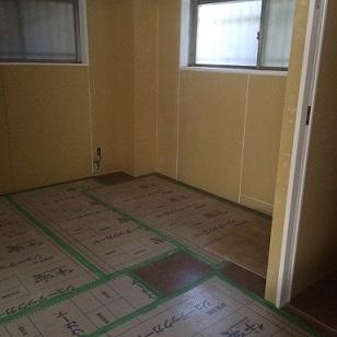 「新たな場所」が少し部屋らしく・・・♪_f0168730_1434047.jpg
