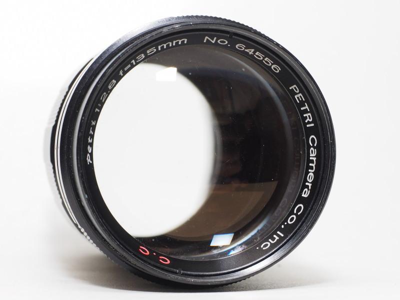 Petri cc auto 135mm F2.8_c0109833_17015184.jpg