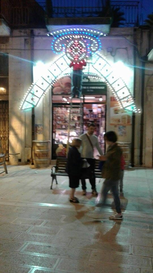パオロのお店50周年アニバーサリー_b0305039_19345294.jpg
