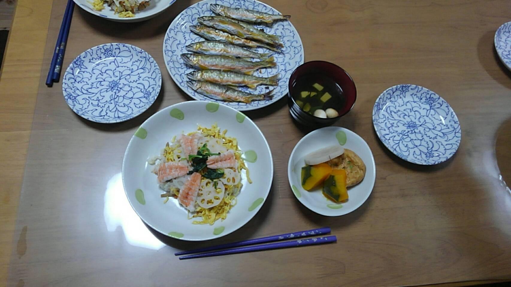 お食事会・・・・・・でっせ。。。。_f0065444_20525429.jpg
