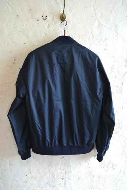Italian air force gore-tex jacket dead stock_f0226051_16535269.jpg