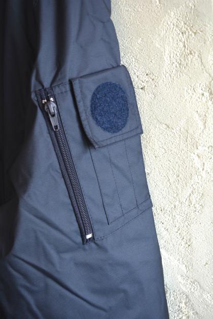 Italian air force gore-tex jacket dead stock_f0226051_16542179.jpg