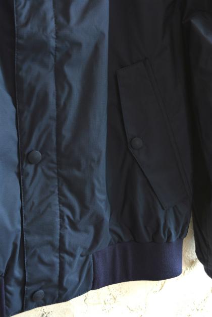 Italian air force gore-tex jacket dead stock_f0226051_16543964.jpg