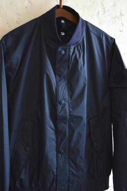 Italian air force gore-tex jacket dead stock_f0226051_1654694.jpg