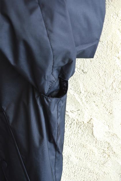 Italian air force gore-tex jacket dead stock_f0226051_1655225.jpg