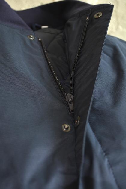 Italian air force gore-tex jacket dead stock_f0226051_16571699.jpg