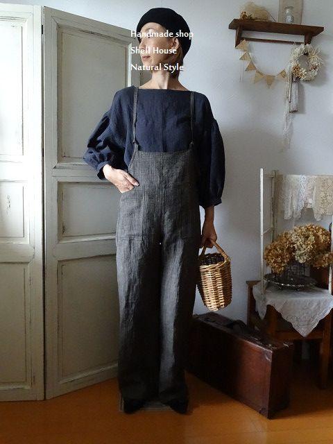 2016秋の装い 新作のお洋服販売のお知らせ_a0094058_14102318.jpg