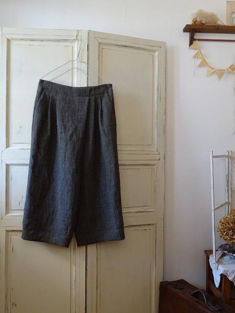 2016秋の装い 新作のお洋服販売のお知らせ_a0094058_14116100.jpg