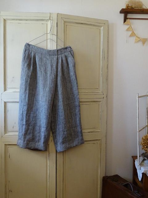 2016秋の装い 新作のお洋服販売のお知らせ_a0094058_1412286.jpg