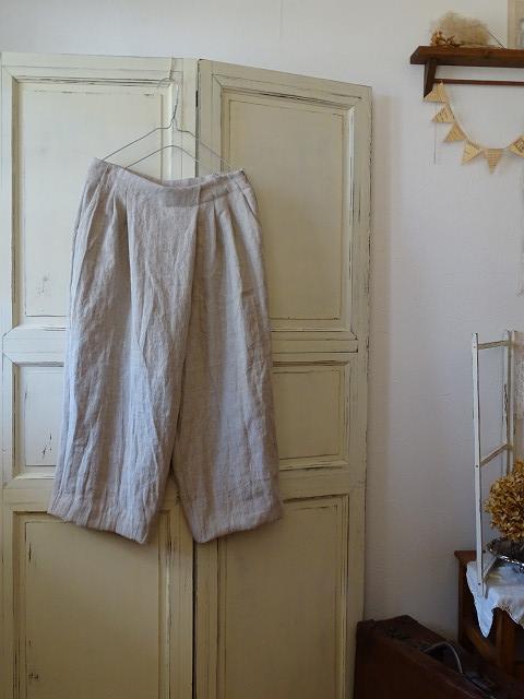 2016秋の装い 新作のお洋服販売のお知らせ_a0094058_14123959.jpg