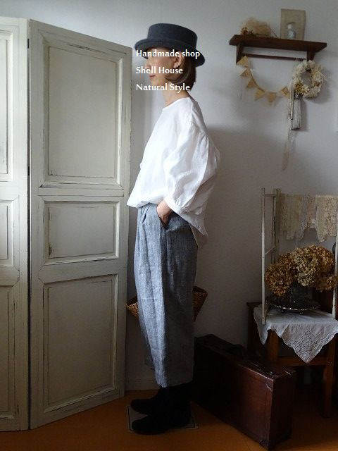 2016秋の装い 新作のお洋服販売のお知らせ_a0094058_14142453.jpg