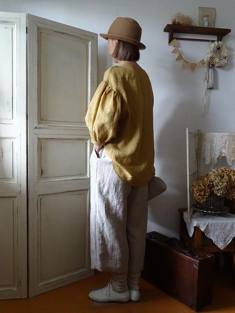 2016秋の装い 新作のお洋服販売のお知らせ_a0094058_14152188.jpg