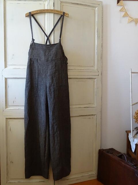 2016秋の装い 新作のお洋服販売のお知らせ_a0094058_14171654.jpg
