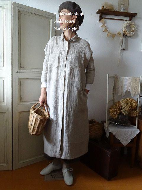 2016秋の装い 新作のお洋服販売のお知らせ_a0094058_14215459.jpg