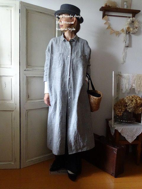 2016秋の装い 新作のお洋服販売のお知らせ_a0094058_14224581.jpg