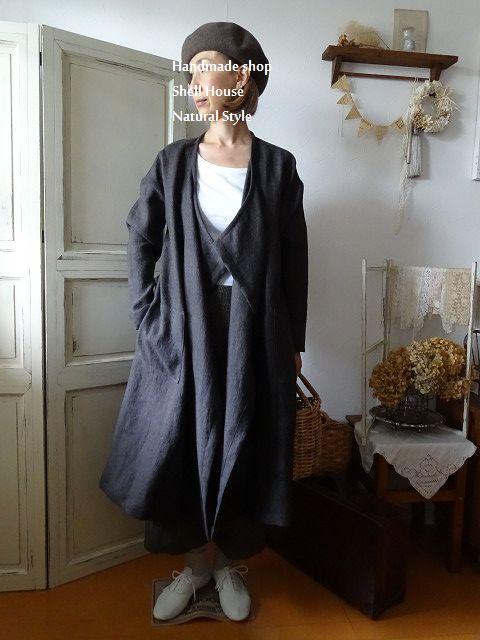 2016秋の装い 新作のお洋服販売のお知らせ_a0094058_1426423.jpg
