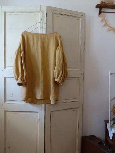 2016秋の装い 新作のお洋服販売のお知らせ_a0094058_1471917.jpg