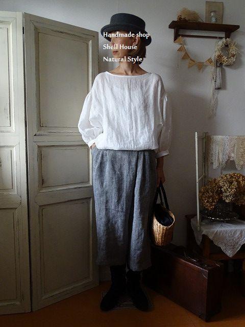 2016秋の装い 新作のお洋服販売のお知らせ_a0094058_149436.jpg