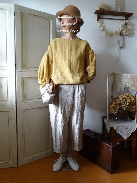 2016秋の装い 新作のお洋服販売のお知らせ_a0094058_1495378.jpg