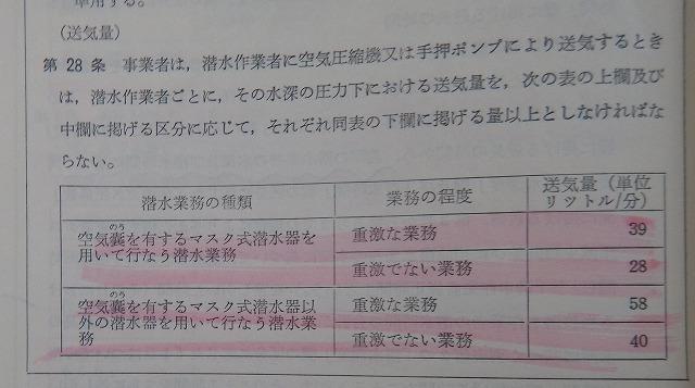 1013  マスク式潜水 旭式-1_b0075059_22260532.jpg