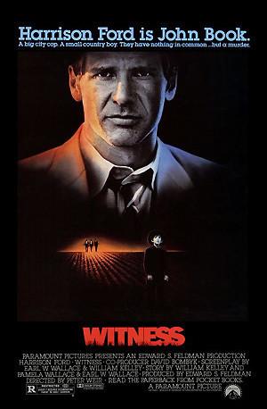 Witness  刑事ジョン・ブック 目撃者_e0253364_16582523.jpg