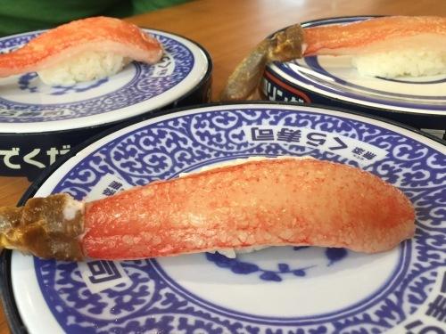Sushi curry bread. LoL_c0153966_23131850.jpeg