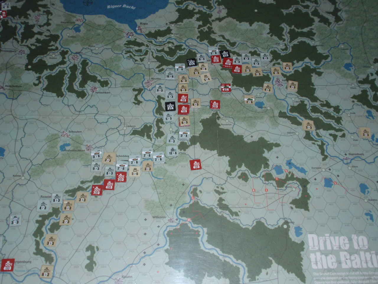 MIH/CMJ「Drive to the Baltic!」をソロプレイ⑤_b0162202_20385629.jpg