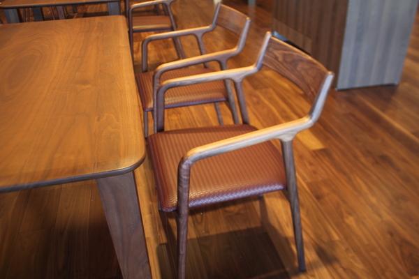 老健施設の家具のお届け_f0176205_1864485.jpg