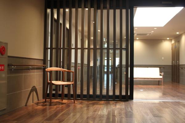 老健施設の家具のお届け_f0176205_1874285.jpg
