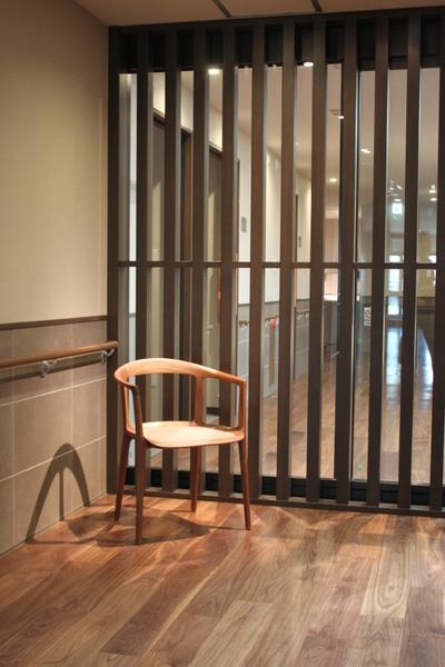 老健施設の家具のお届け_f0176205_1875615.jpg