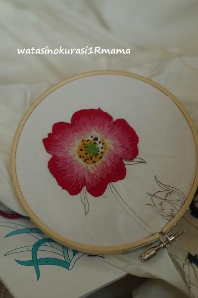 10月刺繍教室♪_c0365711_15590860.jpg