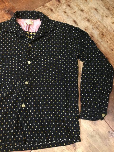 10/15(土)入荷! 50s〜Penny\'s Towncraft!!  wool shirts!!_c0144020_1610621.jpg