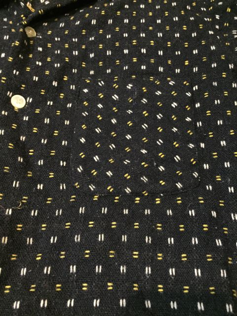10/15(土)入荷! 50s〜Penny\'s Towncraft!!  wool shirts!!_c0144020_1610991.jpg